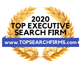 2020 Top Executive Search Firm